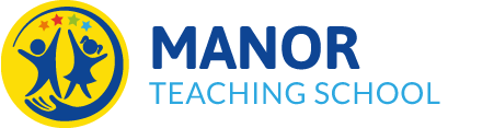 manor teaching logo