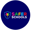 logo safer schools