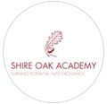 logo shire oak academy