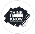 logo think you know