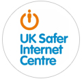 logo uk safer internet